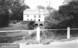 Wickham Bishops, Blue Mills c.1965