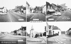 Wickham, Composite c.1965