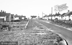 1954, Wickham Market