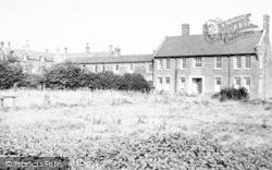Deben Court 1954, Wickham Market