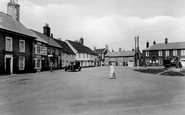 Example photo of Wickham Market