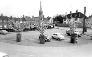 Wickham Market photo