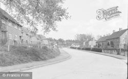 Wickham, Meon Park 1957