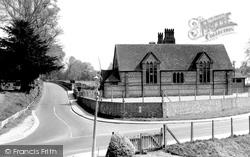 Wickham, The School 1957