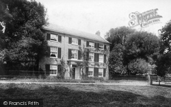 The Court 1903, Wickhambreaux