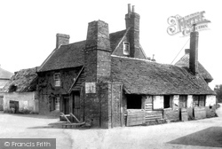 The Forge 1903, Wickhambreaux