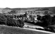 Widecombe in the Moor photo