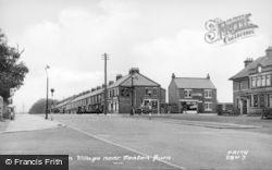 Village c.1955, Wideopen