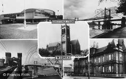 Composite c.1960, Widnes