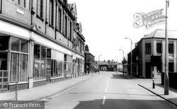 Lugsdale Road c.1960, Widnes
