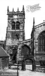 Wigan, c.1960
