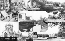Wigan, Composite c.1960