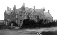 Wigan, Grammar School 1895