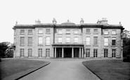 Wigan, Haigh Hall 1896
