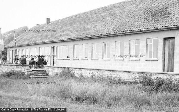 Photo of Wigfach, Girl Guides Camp, Gorwelion c.1965
