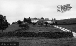 Hammerton Farm c.1955, Wigglesworth