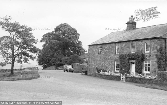Photo of Wigglesworth, Teenley House c.1960