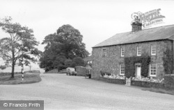 Teenley House c.1960, Wigglesworth