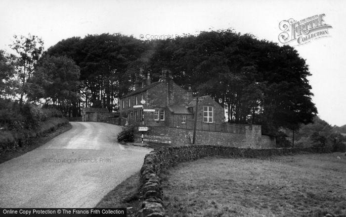 Photo of Wigglesworth, The School c.1955