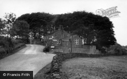 The School c.1955, Wigglesworth