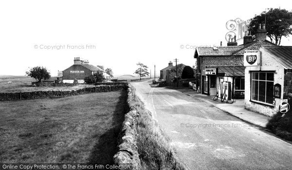 Photo of Wigglesworth, The Village c.1960