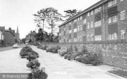 Wigston, Long Street c.1965