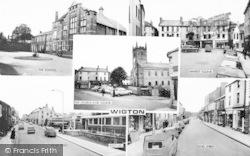 Composite c.1965, Wigton
