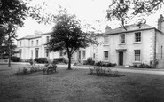 Wigton, Friends School c1965