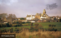 2004, Wigtown