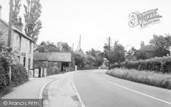 Front Street c.1960, Wilberfoss