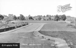 Berristead Close c.1960, Wilburton