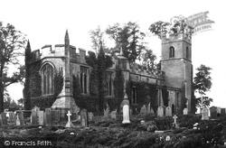 Wilford, St Wilfrid's Church 1890