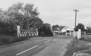 Willaston, Hadlow Road c1965