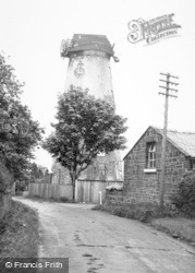 Willaston, The Mill c.1960