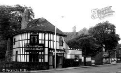 Willenhall, Ye Olde Toll House c.1965