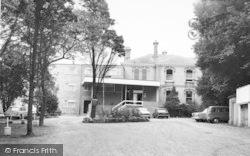 Hotel Eden c.1965, Willerby