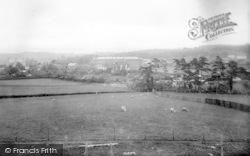 From The Mill 1909, Willesborough