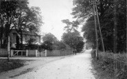 Willesborough photo