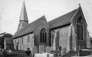 Example photo of Willesborough