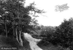 The Lees 1909, Willesborough