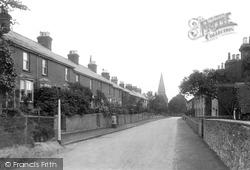 The Village 1909, Willesborough