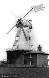 The Windmill c.1960, Willesborough