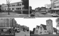 Composite c.1965, Willesden