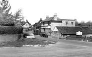 Willingdon, the Village c1955