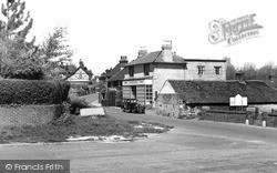Read this memory of Willingdon, Sussex.