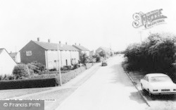 Haden Way c.1965, Willingham