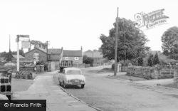Willingham, High Street c.1960