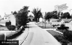 Newington c.1965, Willingham