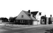 Willingham, the Black Bull c1960