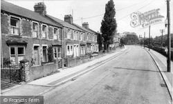 Dene View c.1955, Willington